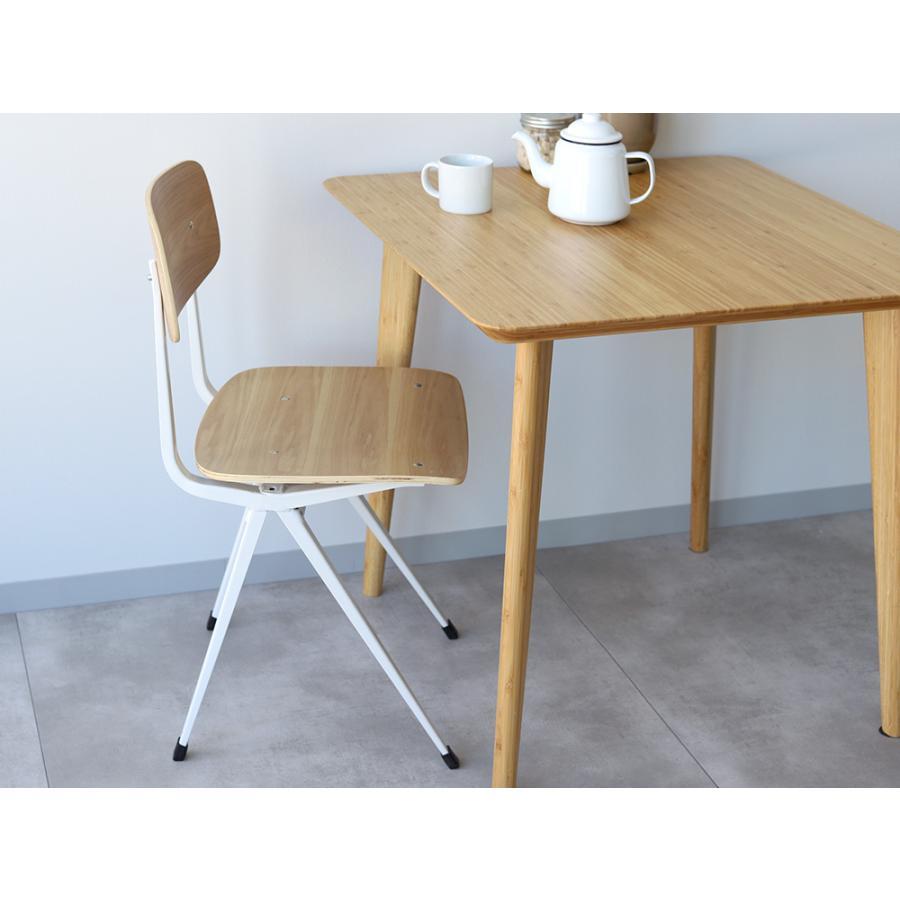リザルトチェア リプロダクト 椅子 イス RESULT chair ダイニングチェア 完成品 ホワイト ブラック カーキ MTS-104|3244p|06