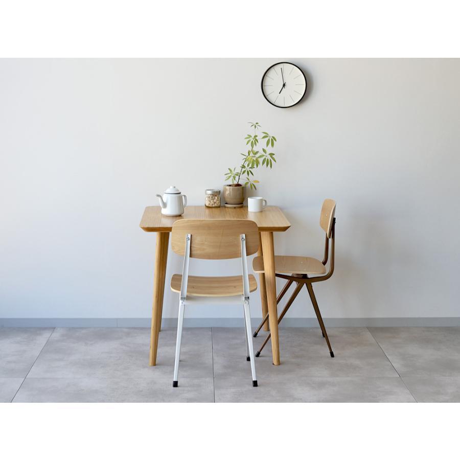 リザルトチェア リプロダクト 椅子 イス RESULT chair ダイニングチェア 完成品 ホワイト ブラック カーキ MTS-104|3244p|08