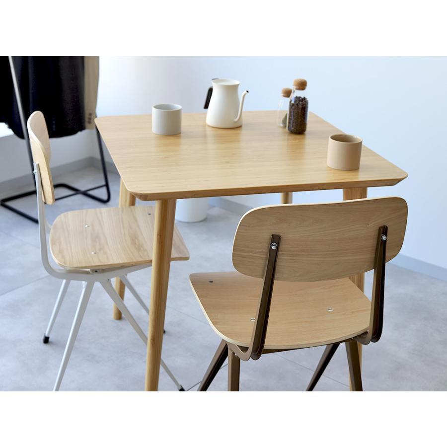 リザルトチェア リプロダクト 椅子 イス RESULT chair ダイニングチェア 完成品 ホワイト ブラック カーキ MTS-104|3244p|09