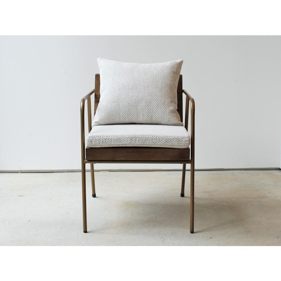 椅子 イス チェア パーソナルチェア ソファ ダイニングチェア 完成品 1P ホワイト|3244p|12