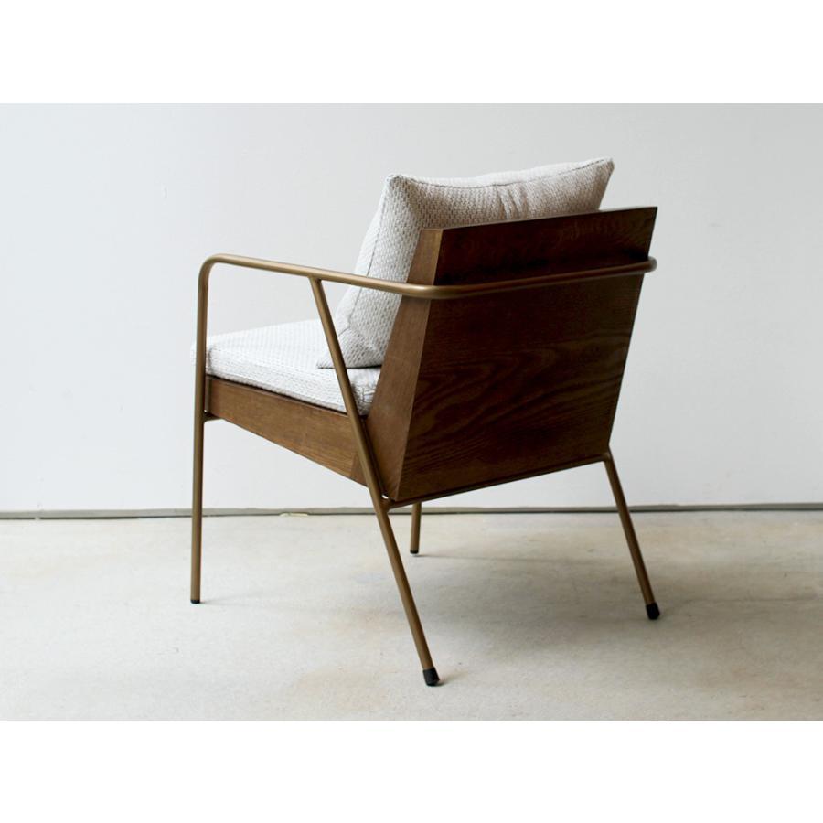 椅子 イス チェア パーソナルチェア ソファ ダイニングチェア 完成品 1P ホワイト|3244p|14