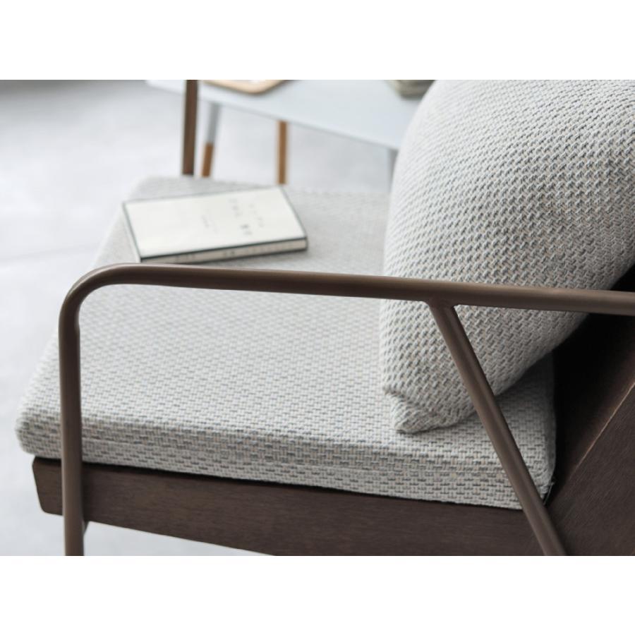 椅子 イス チェア パーソナルチェア ソファ ダイニングチェア 完成品 1P ホワイト|3244p|06