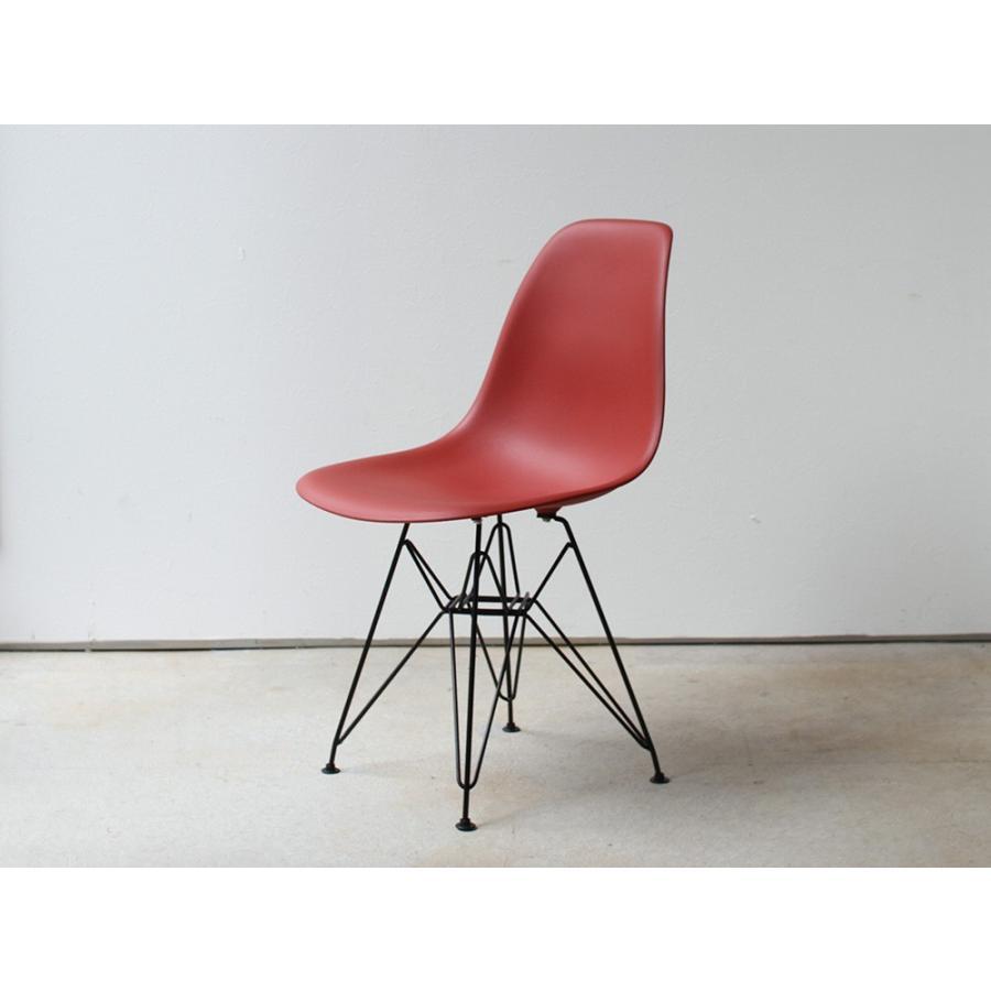 イームズ シェルチェア 椅子 エッフェルベース ブラック脚 MTS-108 ダイニングチェア DSR eames スチール リプロダクト アウトレットセール|3244p|11