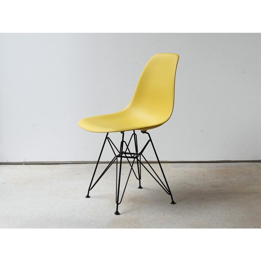 イームズ シェルチェア 椅子 エッフェルベース ブラック脚 MTS-108 ダイニングチェア DSR eames スチール リプロダクト アウトレットセール|3244p|13