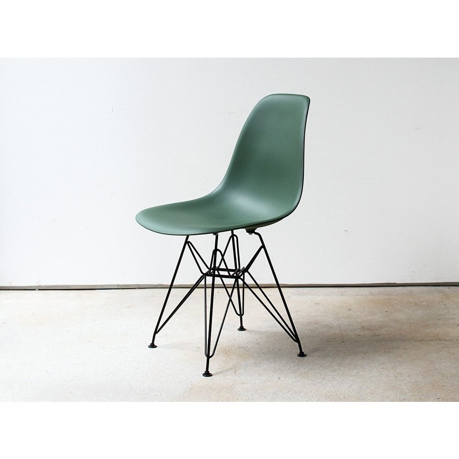 イームズ シェルチェア 椅子 エッフェルベース ブラック脚 MTS-108 ダイニングチェア DSR eames スチール リプロダクト アウトレットセール|3244p|15