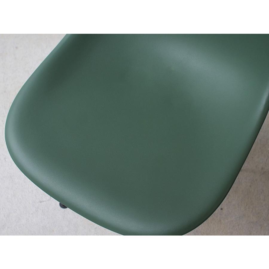 イームズ シェルチェア 椅子 エッフェルベース ブラック脚 MTS-108 ダイニングチェア DSR eames スチール リプロダクト アウトレットセール|3244p|16