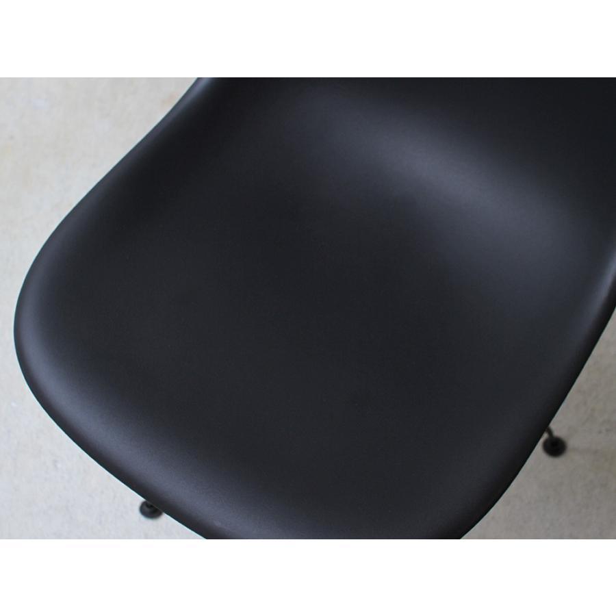 イームズ シェルチェア 椅子 エッフェルベース ブラック脚 MTS-108 ダイニングチェア DSR eames スチール リプロダクト アウトレットセール|3244p|18