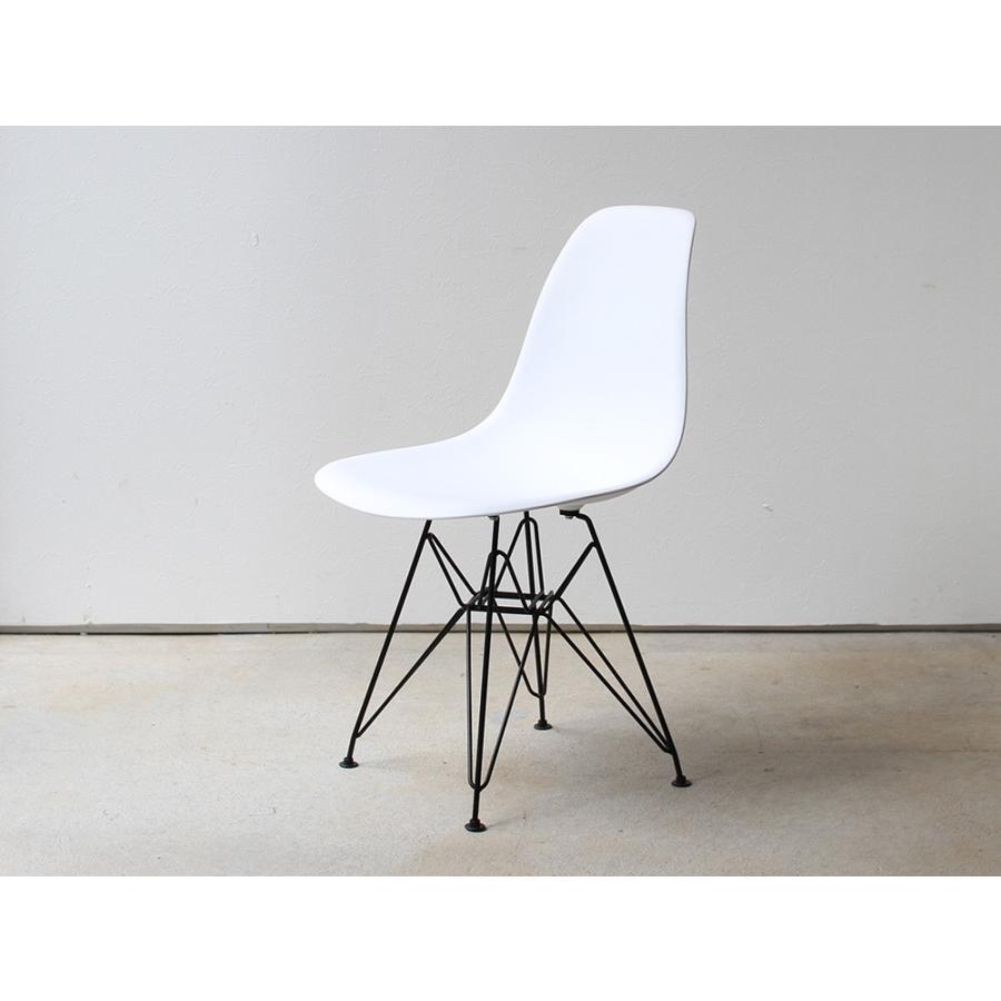 イームズ シェルチェア 椅子 エッフェルベース ブラック脚 MTS-108 ダイニングチェア DSR eames スチール リプロダクト アウトレットセール|3244p|19