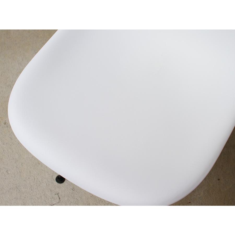 イームズ シェルチェア 椅子 エッフェルベース ブラック脚 MTS-108 ダイニングチェア DSR eames スチール リプロダクト アウトレットセール|3244p|20