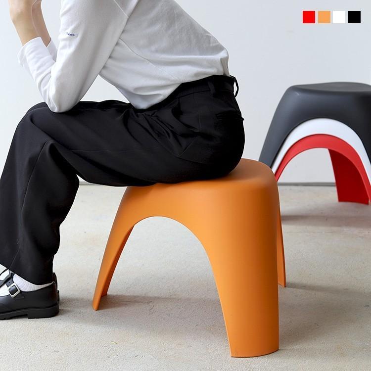 エレファントスツール elephant stool WH BK RD OR リプロダクト ジェネリック 柳宗理 デザイナーズ MTS-138|3244p