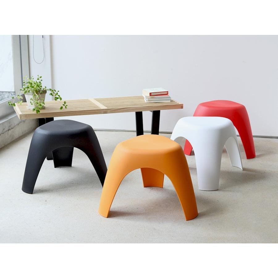 エレファントスツール elephant stool WH BK RD OR リプロダクト ジェネリック 柳宗理 デザイナーズ MTS-138|3244p|03