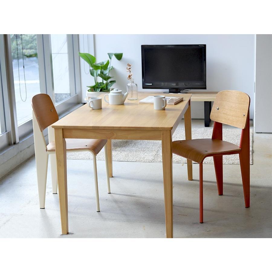 スタンダードチェア リプロダクト 椅子 イス Standard chair ジャン・プルーヴェ BK VA DP PG MTS-139|3244p|03
