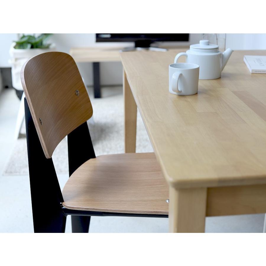 スタンダードチェア リプロダクト 椅子 イス Standard chair ジャン・プルーヴェ BK VA DP PG MTS-139|3244p|05