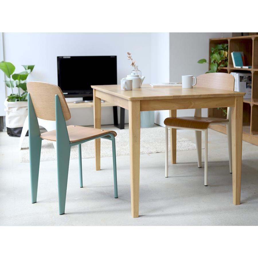スタンダードチェア リプロダクト 椅子 イス Standard chair ジャン・プルーヴェ BK VA DP PG MTS-139|3244p|09