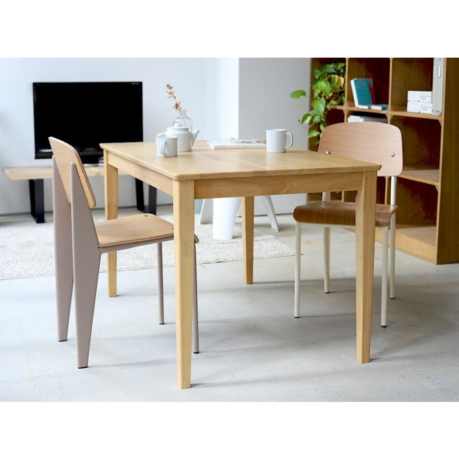 スタンダードチェア リプロダクト 椅子 イス Standard chair ジャン・プルーヴェ BK VA DP PG MTS-139|3244p|10