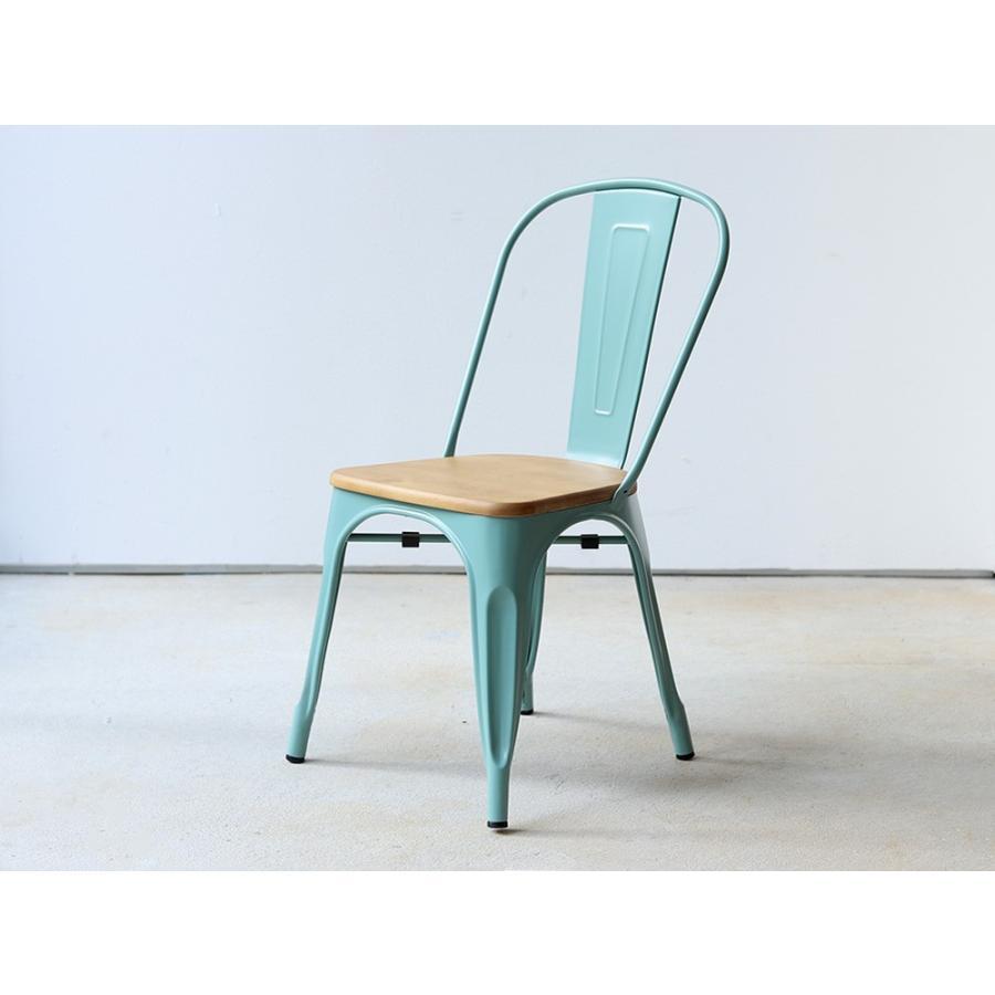 マリーンチェア マリンチェア Aチェア リプロダクト 椅子 イス グザビエ・ポシャール BK VA PG BE デザイナーズ家具椅子 MTS-144|3244p|08