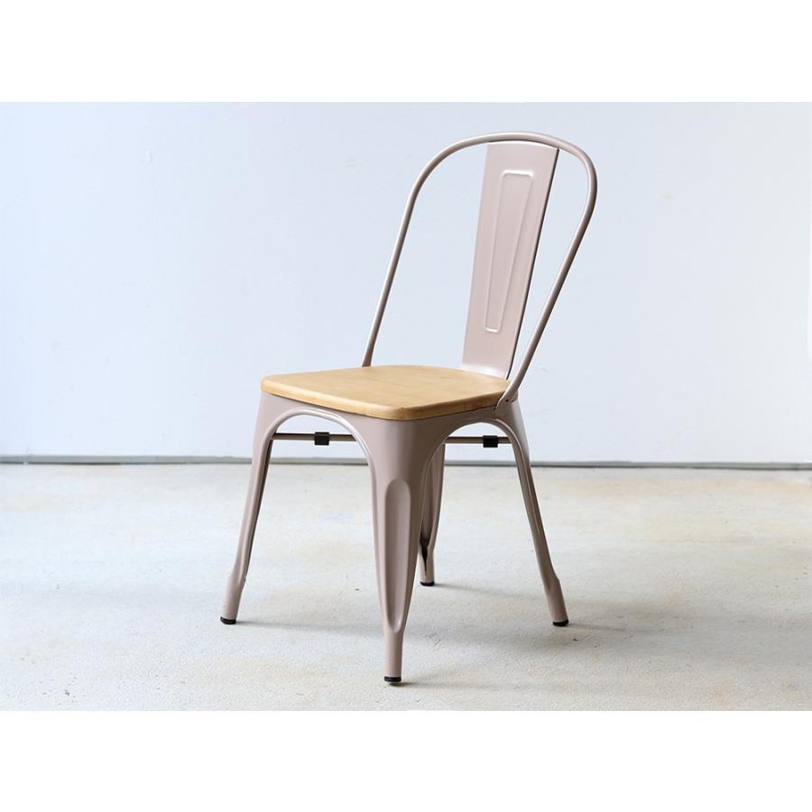 マリーンチェア マリンチェア Aチェア リプロダクト 椅子 イス グザビエ・ポシャール BK VA PG BE デザイナーズ家具椅子 MTS-144|3244p|09