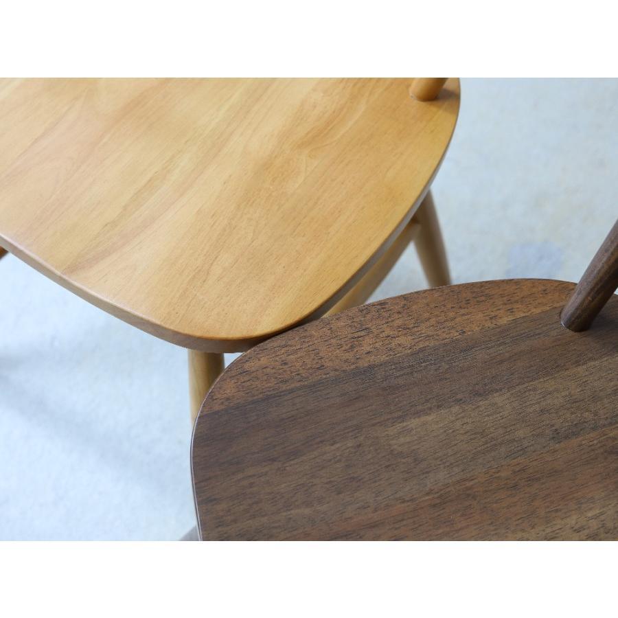 ダイニングチェア 椅子 いす イス 木製椅子 ラバーウッド 木製 ナチュラル ウォールナット ブラック ファンバック ウィンザーチェア風 MTS-152|3244p|04