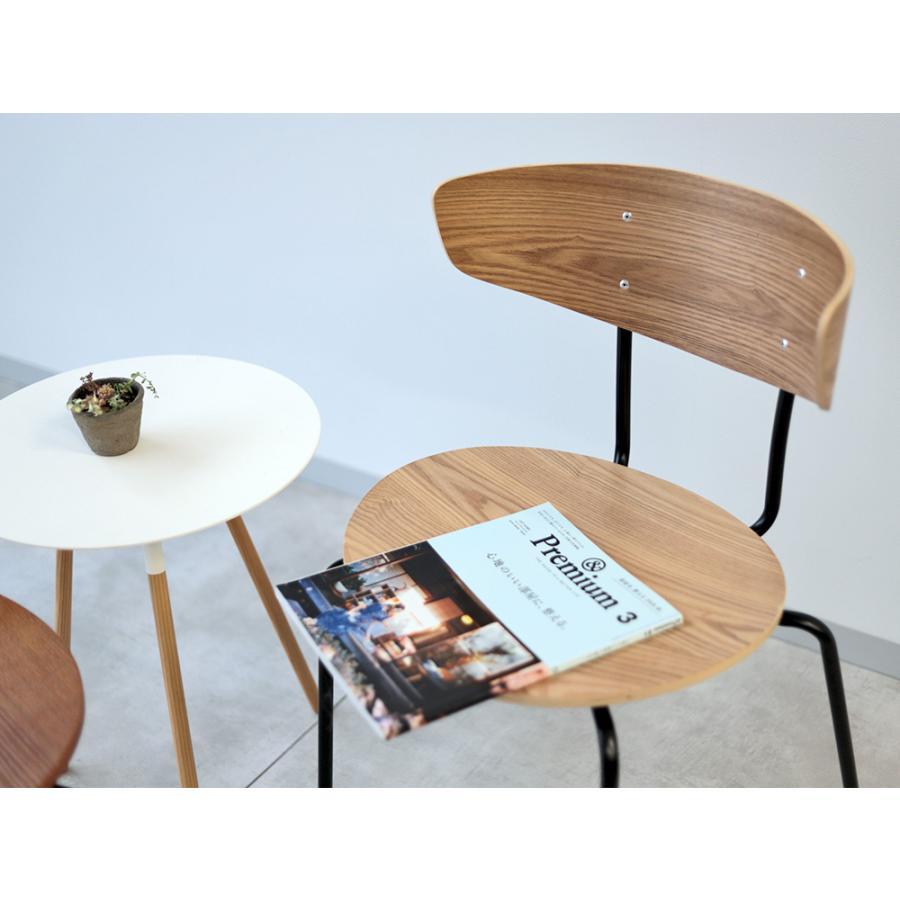 ダイニングチェア アイアン ウッド 木製チェア イス 椅子 スタッキングチェア アッシュ タモ ナチュラル ウォールナット 【数量限定セール】|3244p|17