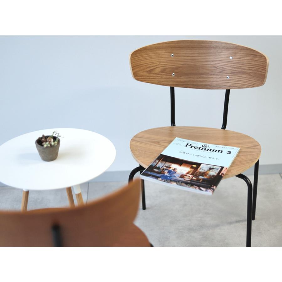 ダイニングチェア アイアン ウッド 木製チェア イス 椅子 スタッキングチェア アッシュ タモ ナチュラル ウォールナット 【数量限定セール】|3244p|18