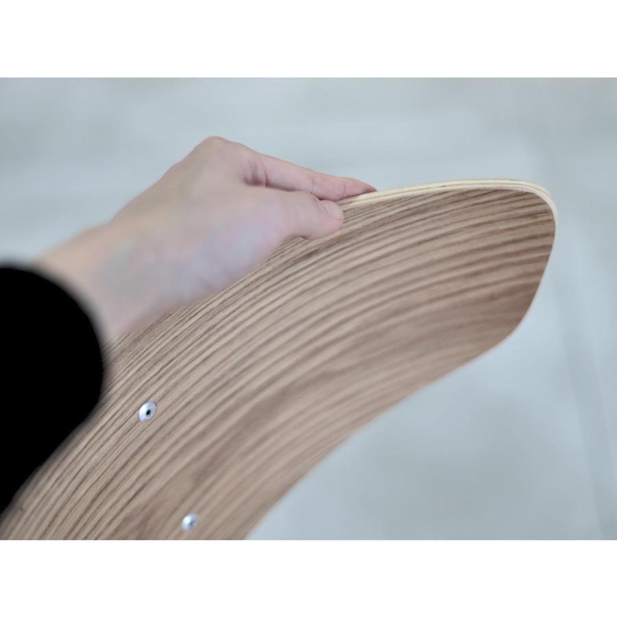 ダイニングチェア アイアン ウッド 木製チェア イス 椅子 スタッキングチェア アッシュ タモ ナチュラル ウォールナット 【数量限定セール】|3244p|19