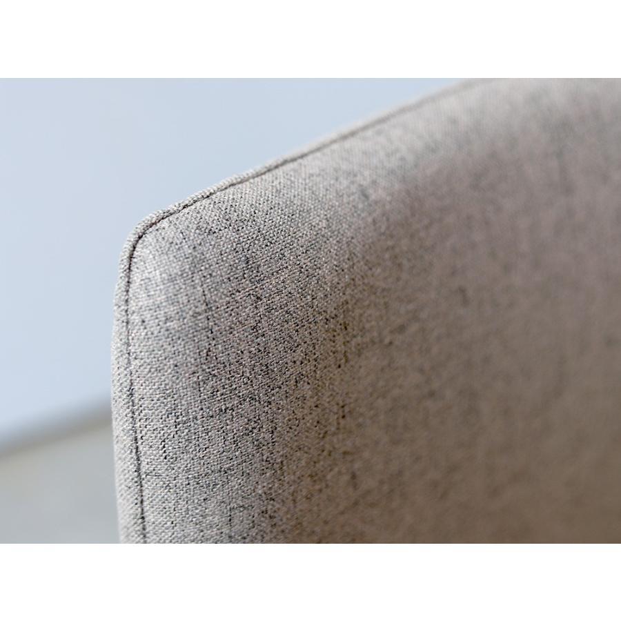 ダイニングチェア 椅子 イス チェア 布張り グレー ベージュ ライトブルー GY BE LB 北欧 HOC-711|3244p|11