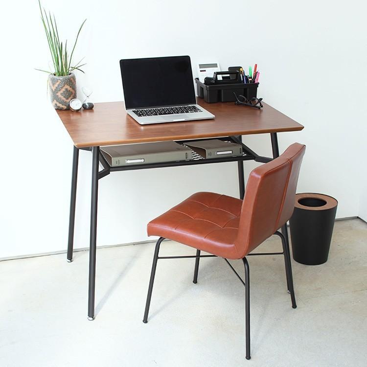 anthem 椅子 チェア Chair アンセム ダイニングチェア ANC-2552BR シンプルモダン カフェ風 パソコンチェア レトロ デスクチェア コンパクト|3244p|02