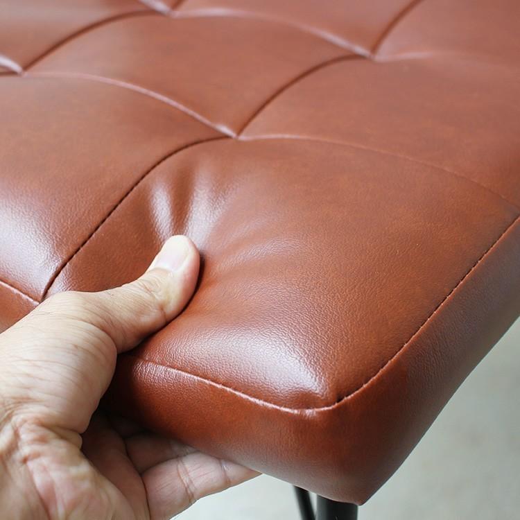 anthem 椅子 チェア Chair アンセム ダイニングチェア ANC-2552BR シンプルモダン カフェ風 パソコンチェア レトロ デスクチェア コンパクト|3244p|12