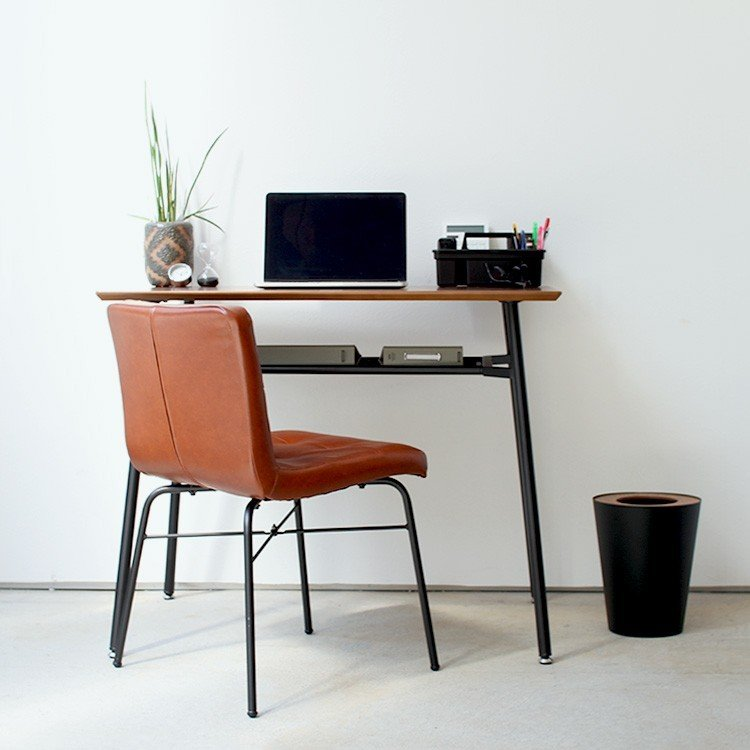 anthem 椅子 チェア Chair アンセム ダイニングチェア ANC-2552BR シンプルモダン カフェ風 パソコンチェア レトロ デスクチェア コンパクト|3244p|13