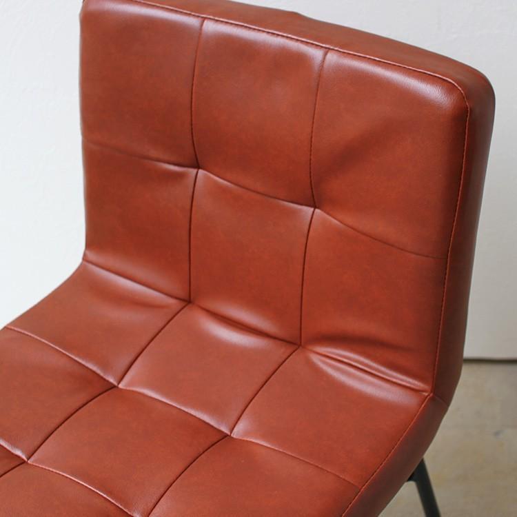 anthem 椅子 チェア Chair アンセム ダイニングチェア ANC-2552BR シンプルモダン カフェ風 パソコンチェア レトロ デスクチェア コンパクト|3244p|07