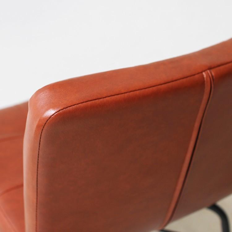 anthem 椅子 チェア Chair アンセム ダイニングチェア ANC-2552BR シンプルモダン カフェ風 パソコンチェア レトロ デスクチェア コンパクト|3244p|08