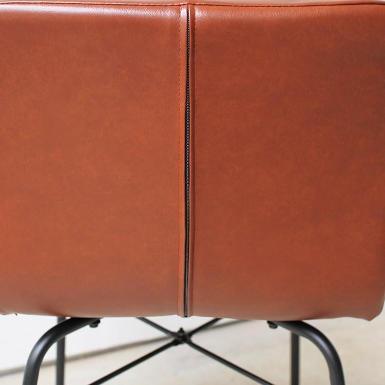 anthem 椅子 チェア Chair アンセム ダイニングチェア ANC-2552BR シンプルモダン カフェ風 パソコンチェア レトロ デスクチェア コンパクト|3244p|09