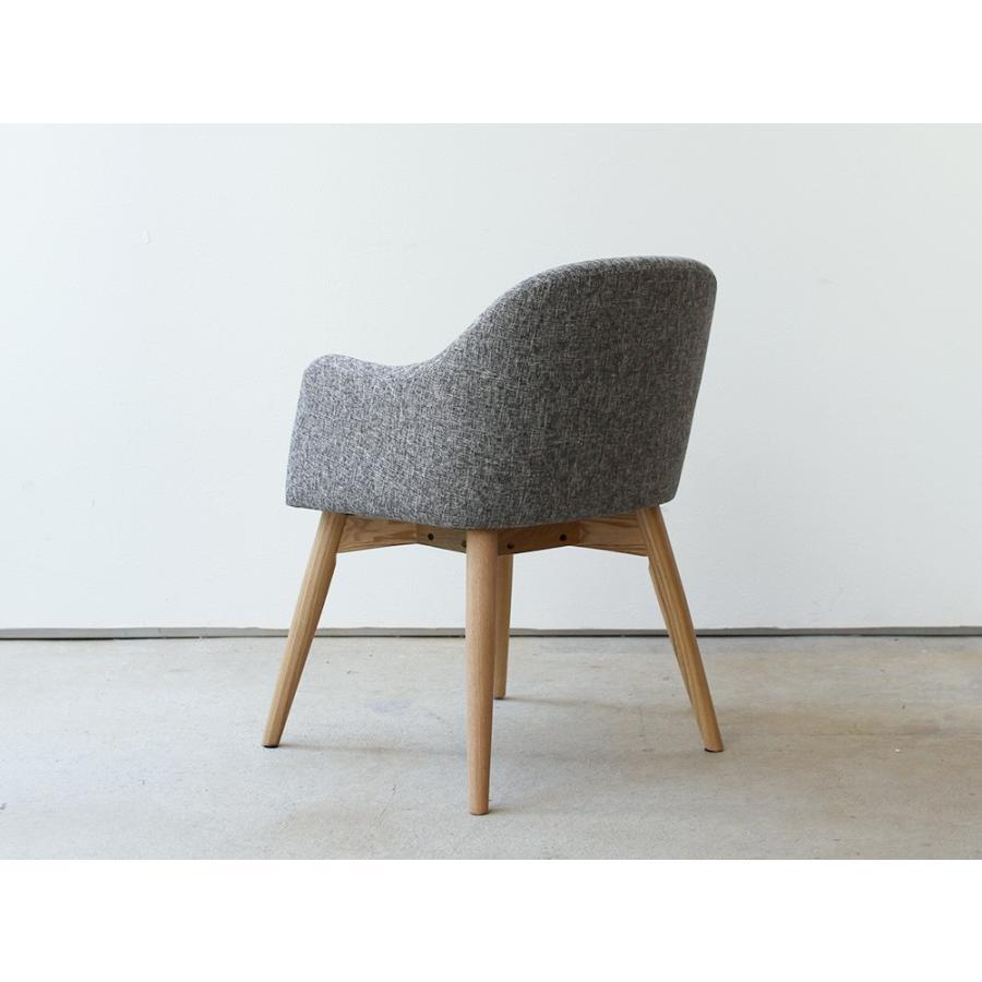 カラメリダイニングチェア 椅子 KRM-010 BR GY BL Karameri dining chair 東谷 room essence|3244p|11