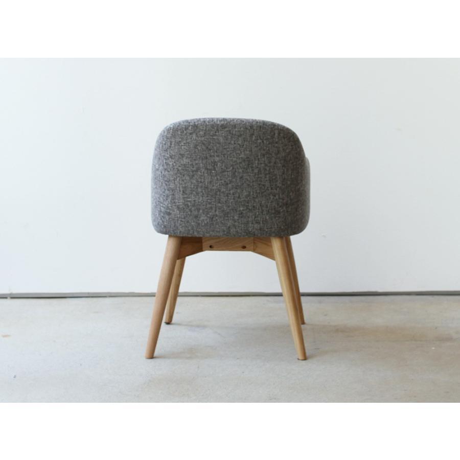 カラメリダイニングチェア 椅子 KRM-010 BR GY BL Karameri dining chair 東谷 room essence|3244p|12