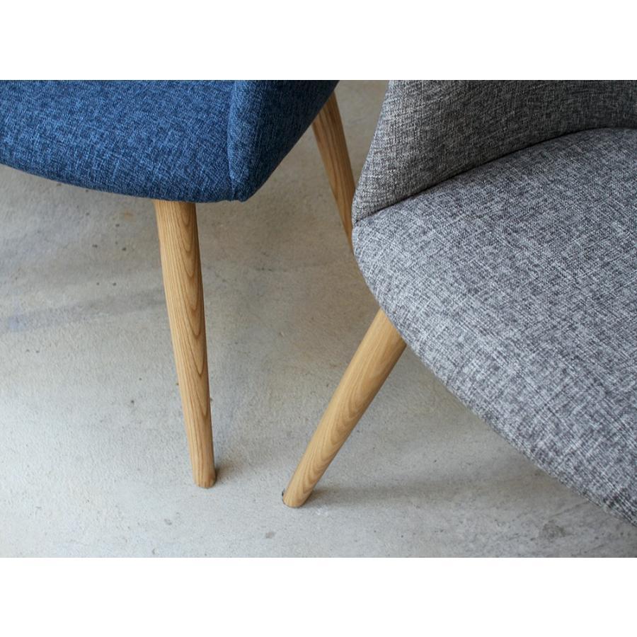 カラメリダイニングチェア 椅子 KRM-010 BR GY BL Karameri dining chair 東谷 room essence|3244p|17