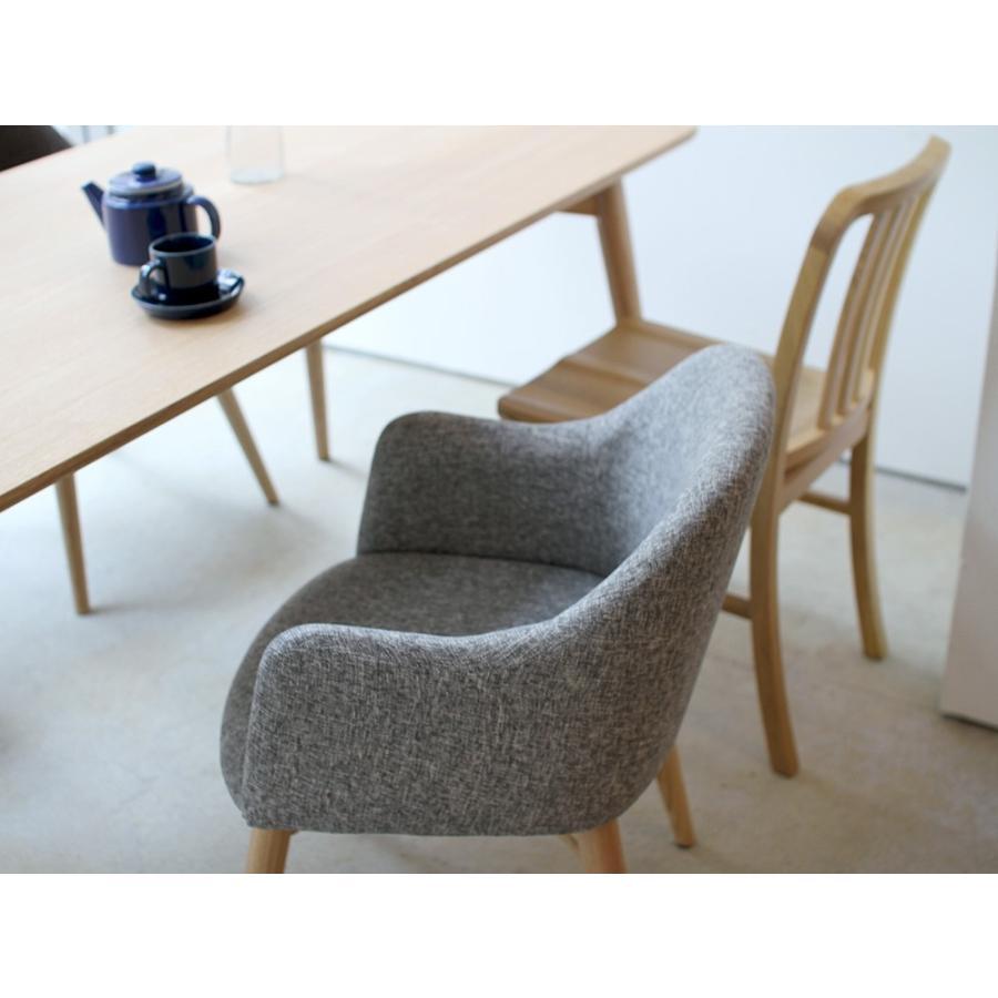 カラメリダイニングチェア 椅子 KRM-010 BR GY BL Karameri dining chair 東谷 room essence|3244p|20