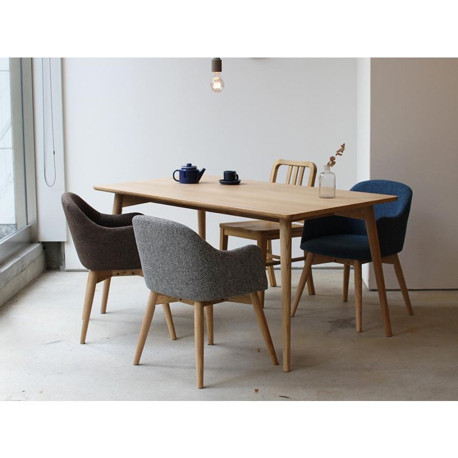 カラメリダイニングチェア 椅子 KRM-010 BR GY BL Karameri dining chair 東谷 room essence|3244p|03