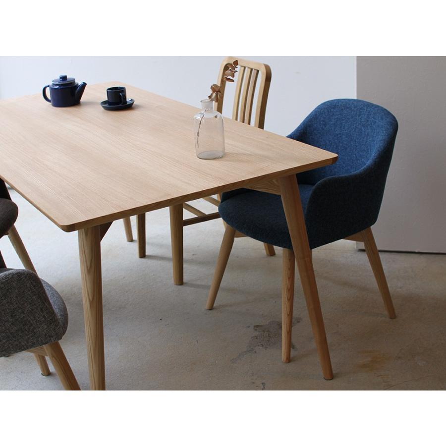 カラメリダイニングチェア 椅子 KRM-010 BR GY BL Karameri dining chair 東谷 room essence|3244p|04