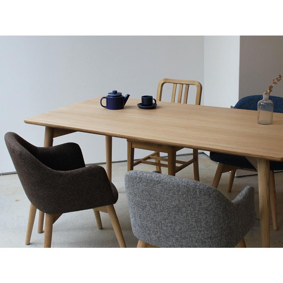 カラメリダイニングチェア 椅子 KRM-010 BR GY BL Karameri dining chair 東谷 room essence|3244p|05