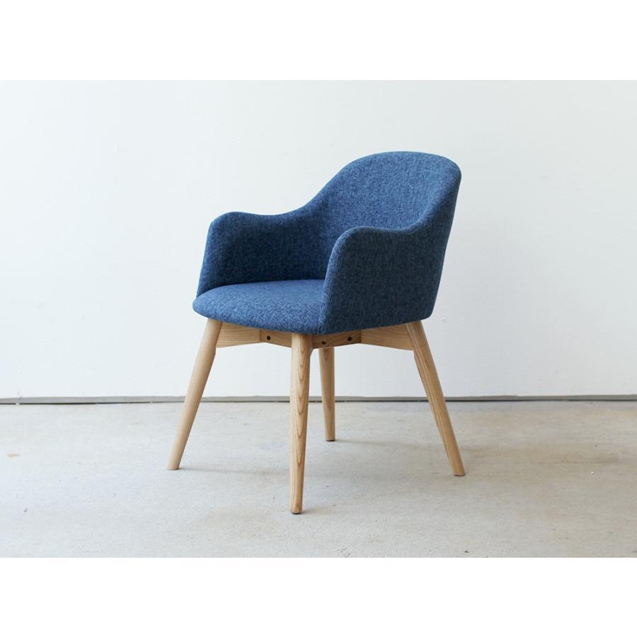 カラメリダイニングチェア 椅子 KRM-010 BR GY BL Karameri dining chair 東谷 room essence|3244p|07