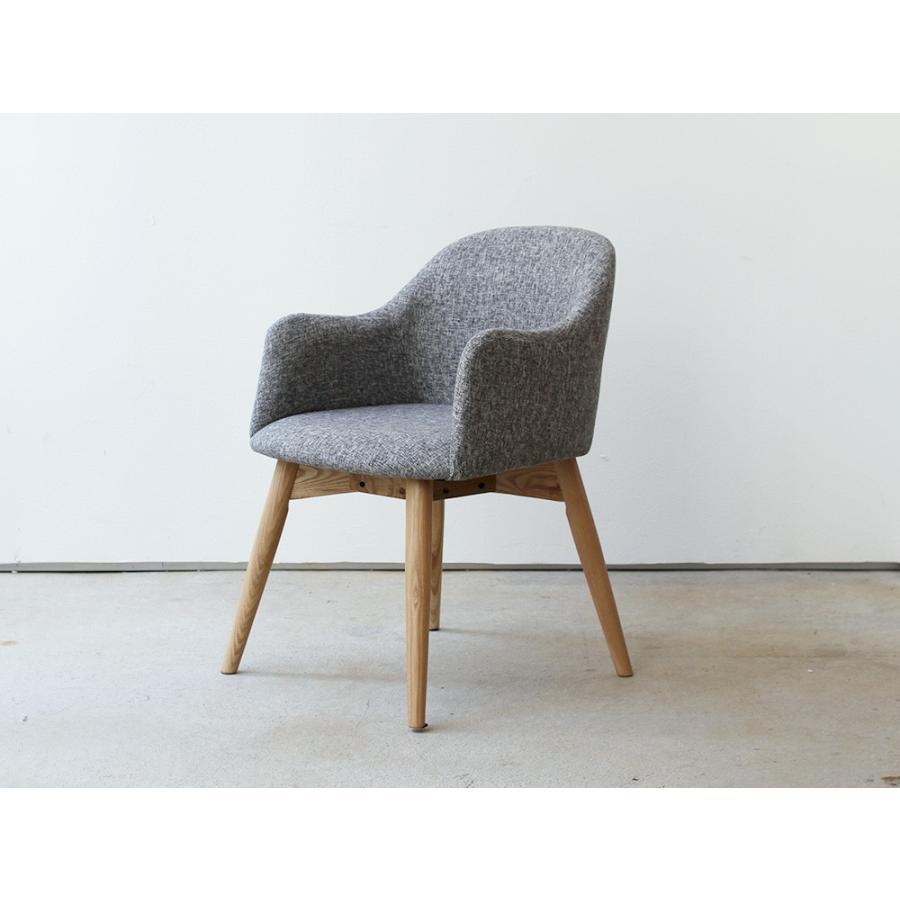 カラメリダイニングチェア 椅子 KRM-010 BR GY BL Karameri dining chair 東谷 room essence|3244p|09