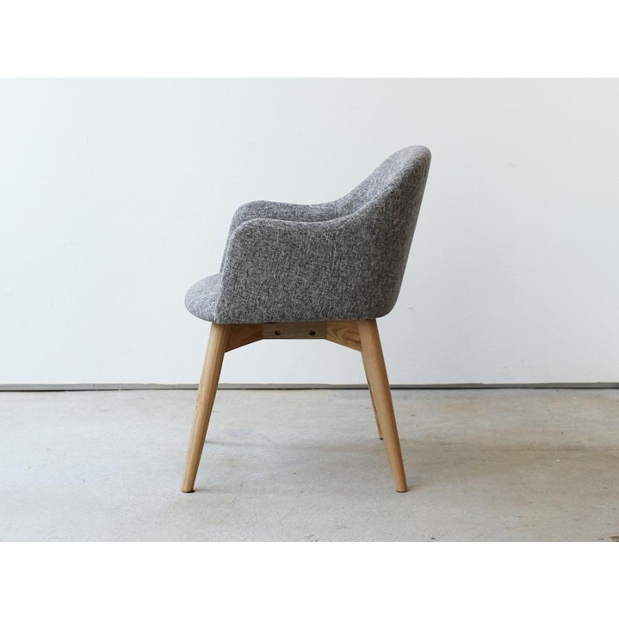 カラメリダイニングチェア 椅子 KRM-010 BR GY BL Karameri dining chair 東谷 room essence|3244p|10