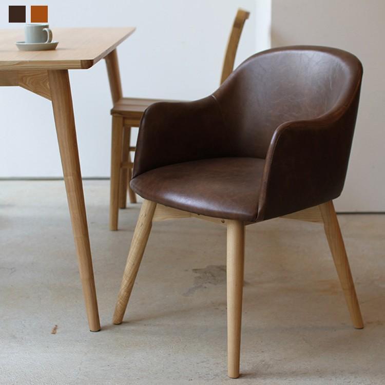 カラメリダイニングチェア 椅子 KRM-010 DB CA Karameri dining chair 東谷 room essence|3244p