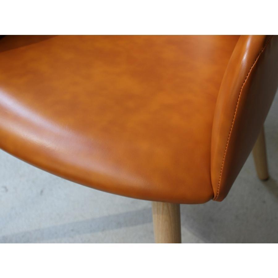 カラメリダイニングチェア 椅子 KRM-010 DB CA Karameri dining chair 東谷 room essence|3244p|12