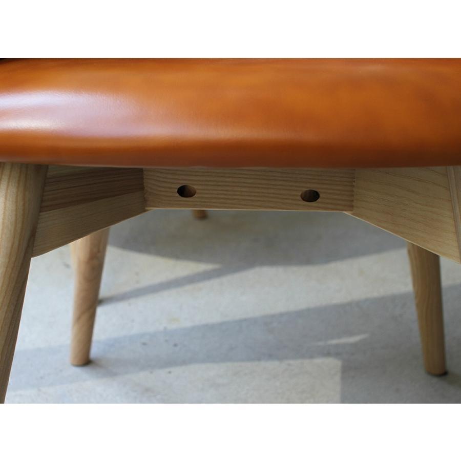カラメリダイニングチェア 椅子 KRM-010 DB CA Karameri dining chair 東谷 room essence|3244p|13