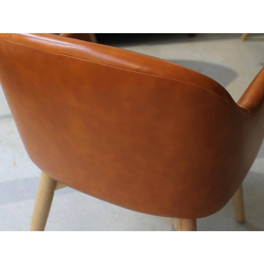 カラメリダイニングチェア 椅子 KRM-010 DB CA Karameri dining chair 東谷 room essence|3244p|14