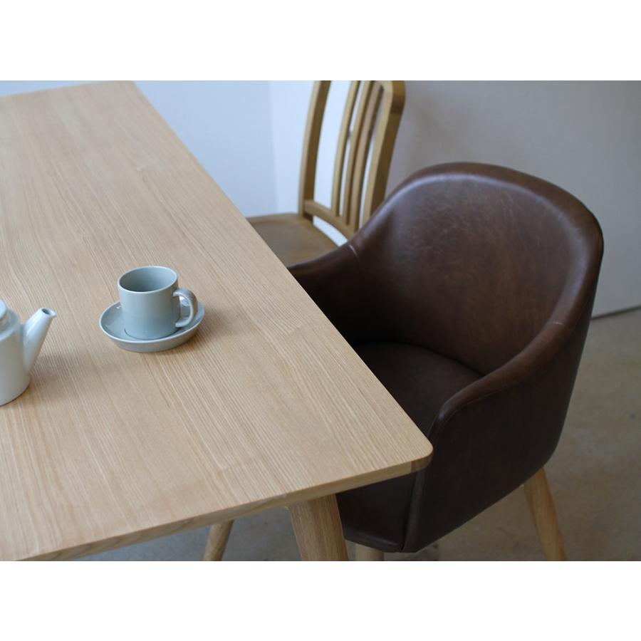 カラメリダイニングチェア 椅子 KRM-010 DB CA Karameri dining chair 東谷 room essence|3244p|04