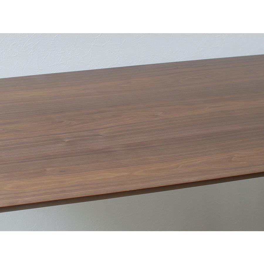 ダイニングテーブル トムテ 2〜4名用 木製 TAC-242WAL W120cm 東谷(azumaya) tomte 3244p 19