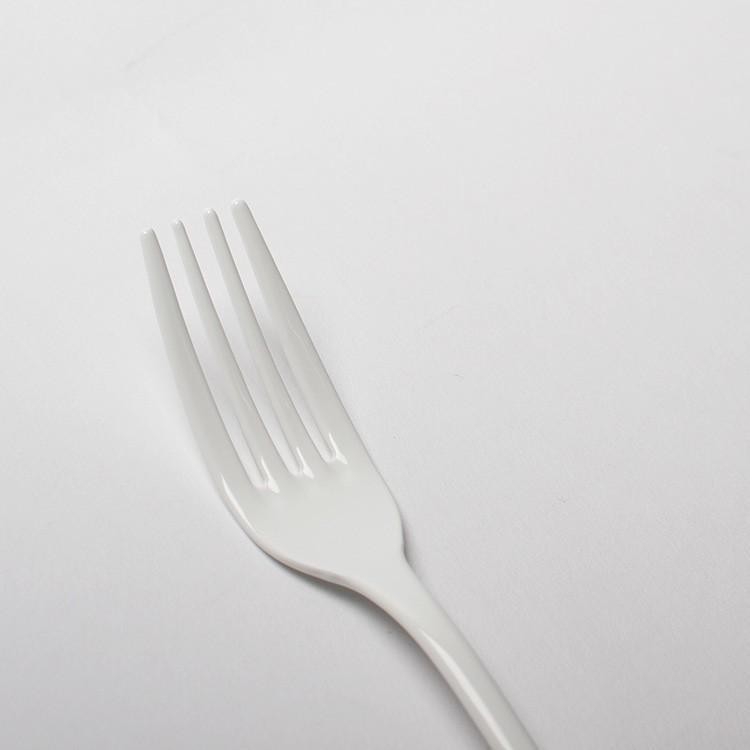 デザートフォーク HORO Blanc 琺瑯 ブラン 白 高桑金属 takakuwa 日本製 テーブルウェア カトラリー ほうろう ホワイト|3244p|04