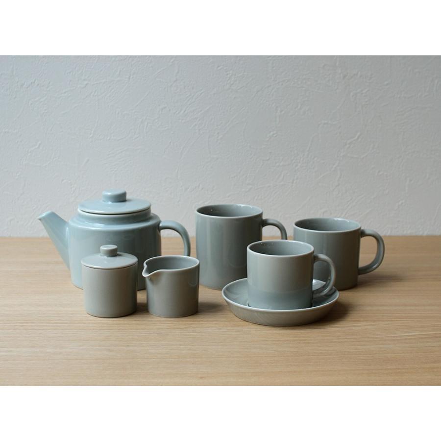 Common マグ 330ml マグカップ 西海陶器 SAIKAI WH GY YE NV RD GR|3244p|18